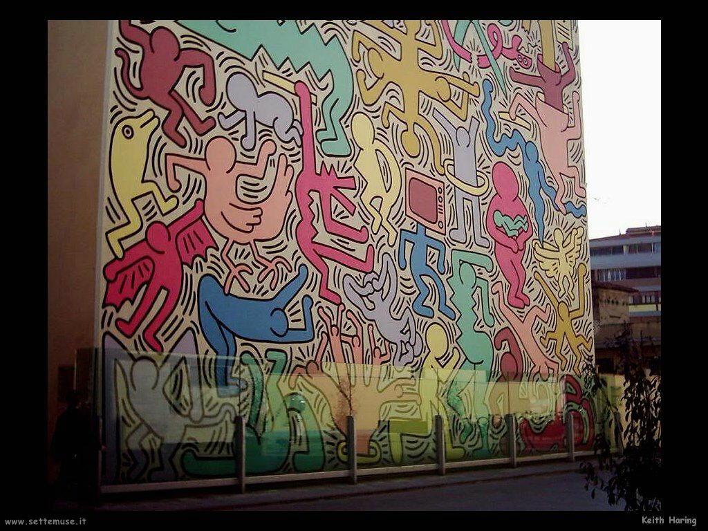 Keithharinggraffiti