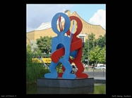 keith_haring_scultura
