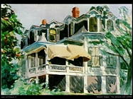 edward_hopper_Il tetto della mansarda (1923)