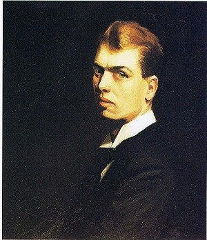 Dipinto di Edward Hopper