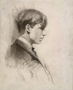 Ritratto di Edward Hopper