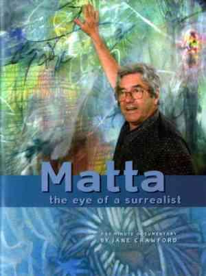 Opera di Roberto Sebastian Matta