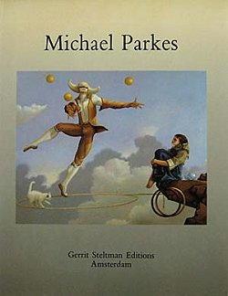 Opera di Michael Parkes