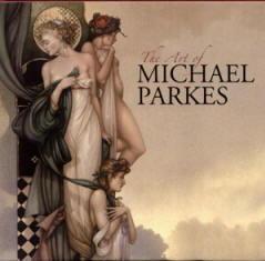 Libro di Michael Parkes