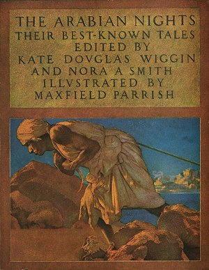 Opera di  Frederick Maxfield Parrish