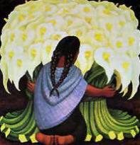 Opera di Diego Rivera