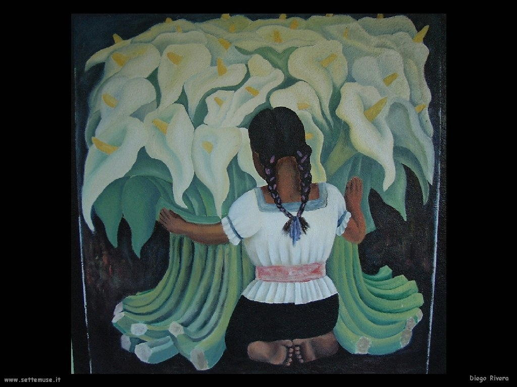 Diego Rivera 009