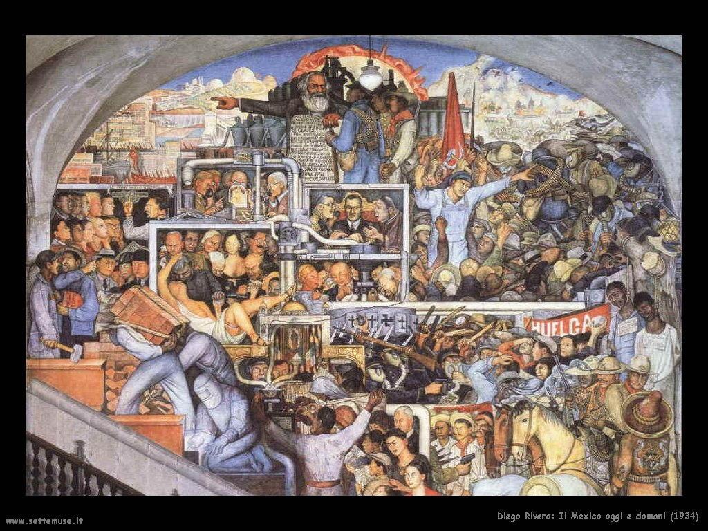 Diego Rivera_mexico_oggi_e_domani_1934 artwork
