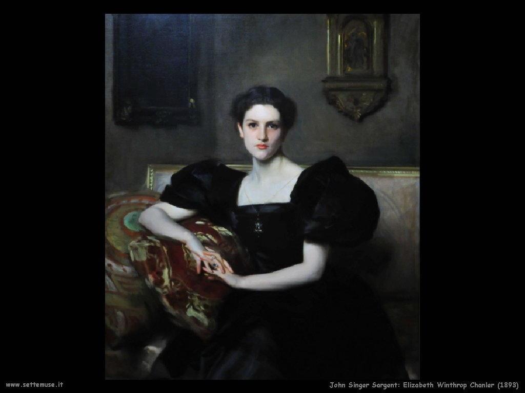 John Singer Sargent_Elizabeth_Winthrop_Chanler_1893