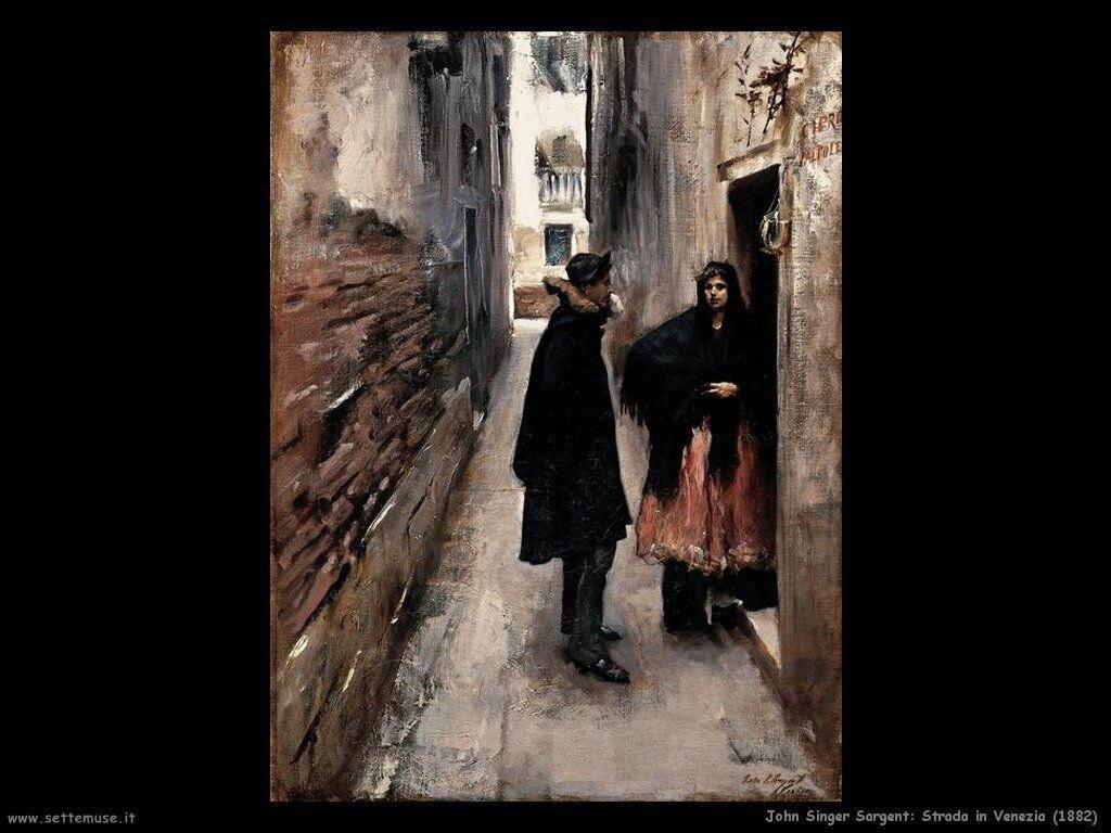 John Singer Sargent john_singer_sargent_street_in_venice_1882
