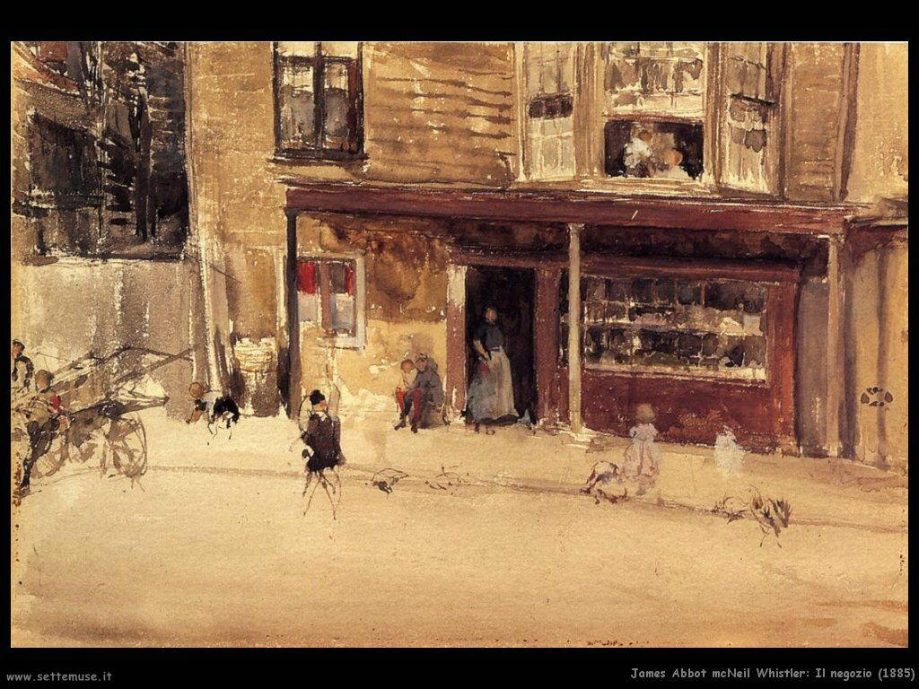 james_abbott_mcneill_whistler_il_negozio_1885