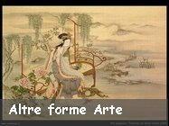 Altre forme arte oltre la pittura scultura