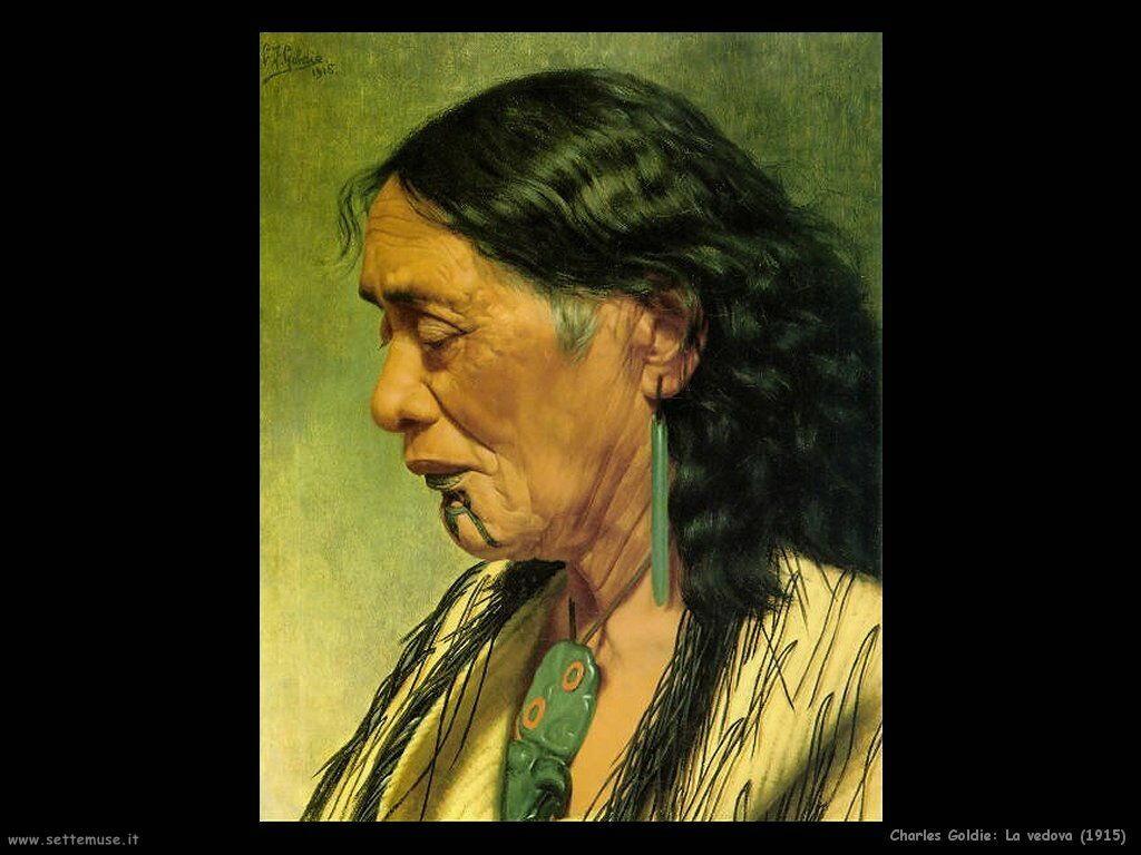 charles_goldie_la_vedova_1915