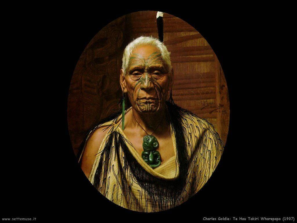 charles_goldie_te_hau_takiri_wharepapa_1907