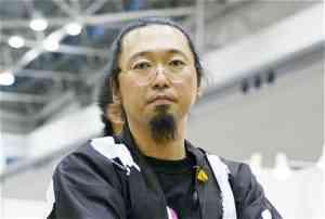 Biografia di Takashi Murakami