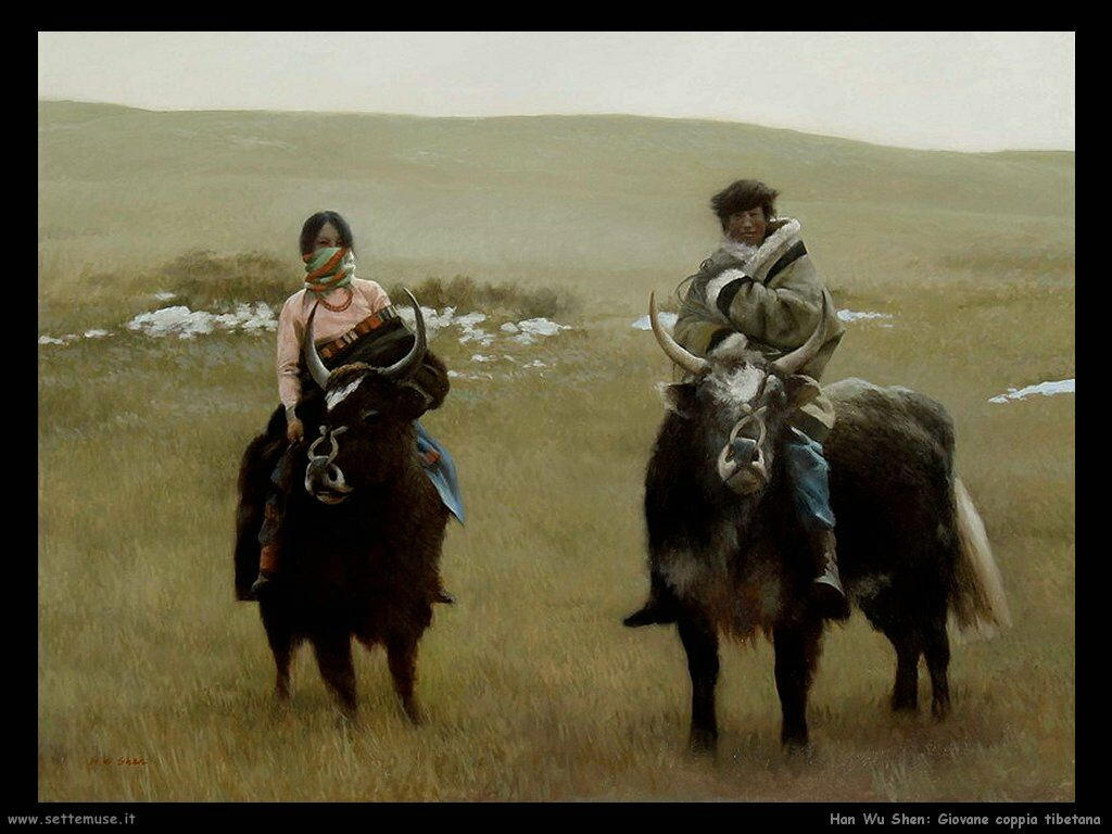 han_wu_shen_giovane_coppia_tibetana