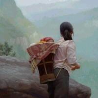 Dipinto di Han Wu Shen