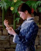 Opera di Han Wu Shen