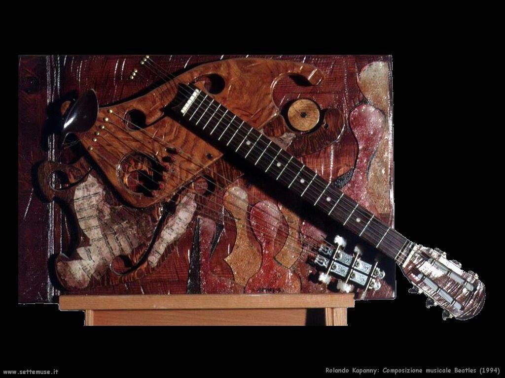 rolando_kapanny_composizione_musicale_beatles_1994