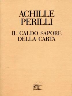 Libro di Achille Perilli