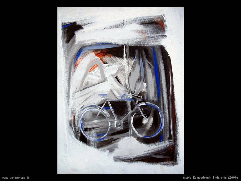 mario_zampedroni_Bicicletta (2000)
