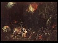 Tentazione di Sant'Antonio