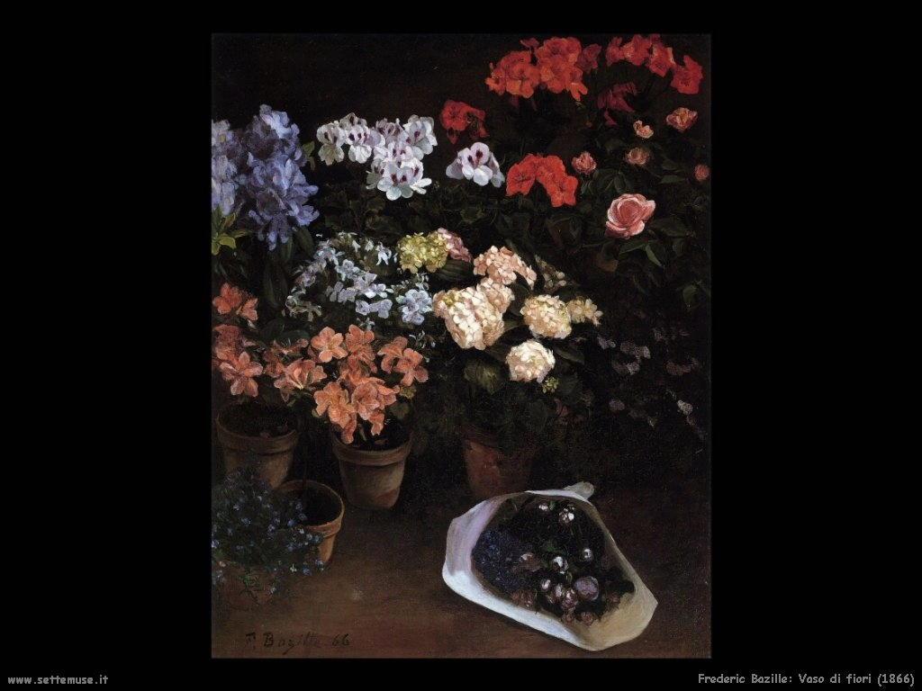 Frederic Bazille_pots_de_fleurs_1866