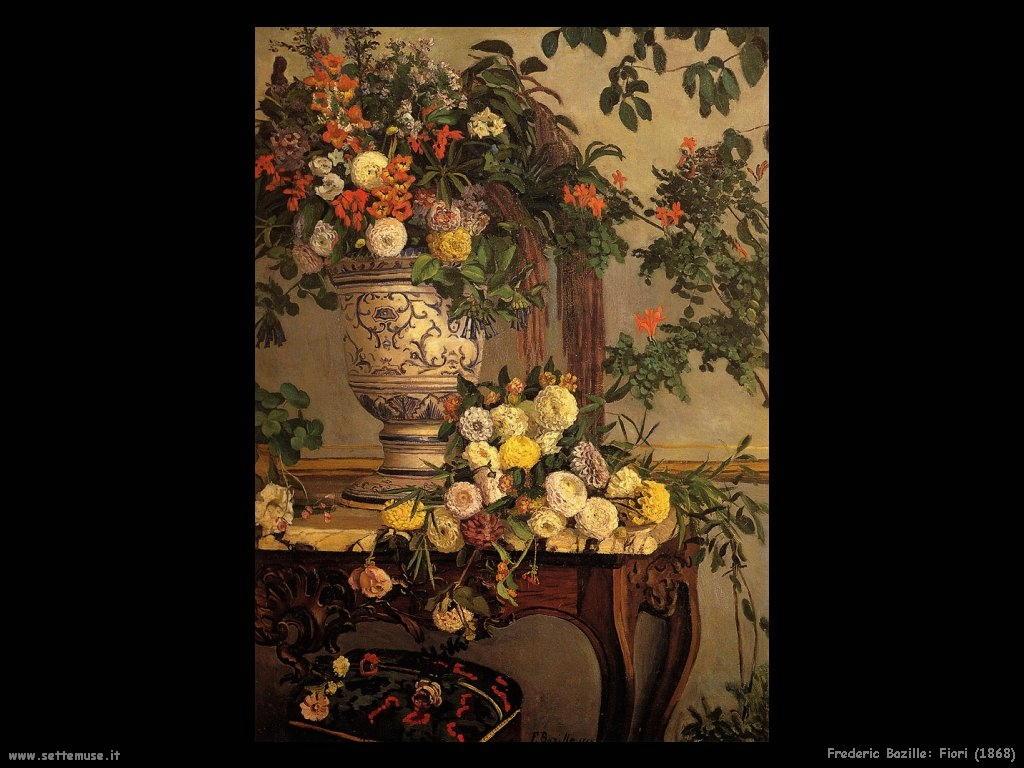 Frederic Bazille_fiori_1868