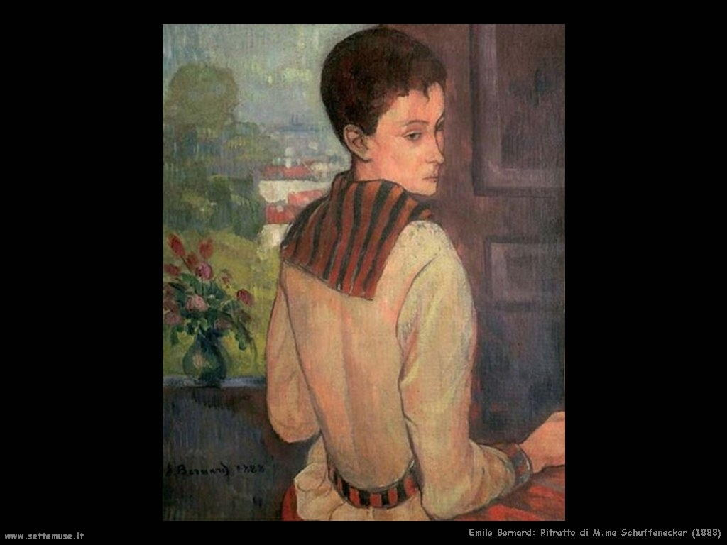 emile_bernard_ritratto_di_madame_schuffenecker_1888