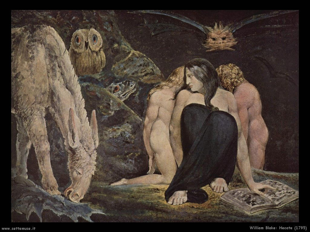 Hecate (1795)