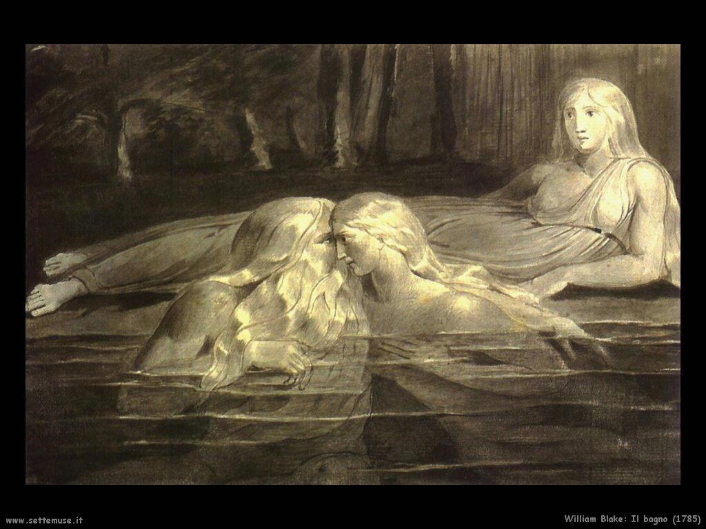 Il bagno (1785)