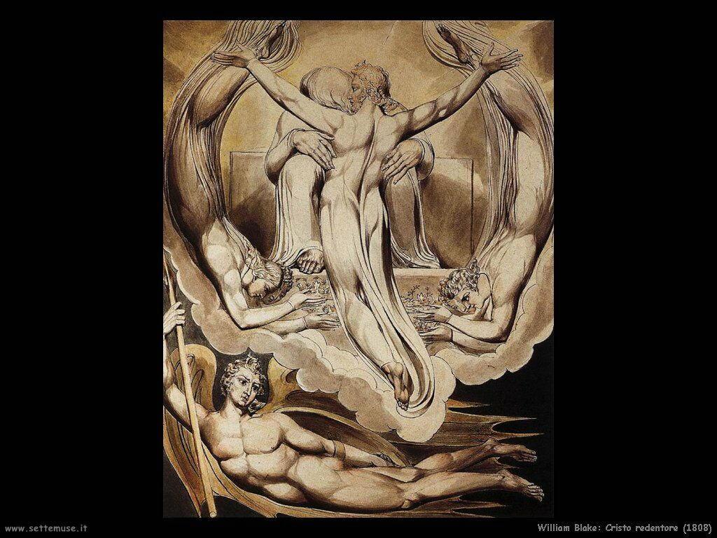 Cristo redentore (1808)