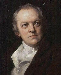 Ritratto di William Blake