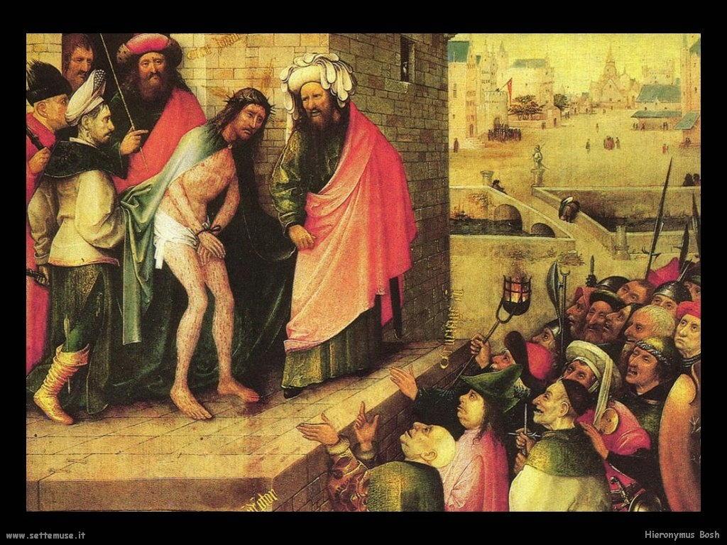 Ecce Homo (1490)