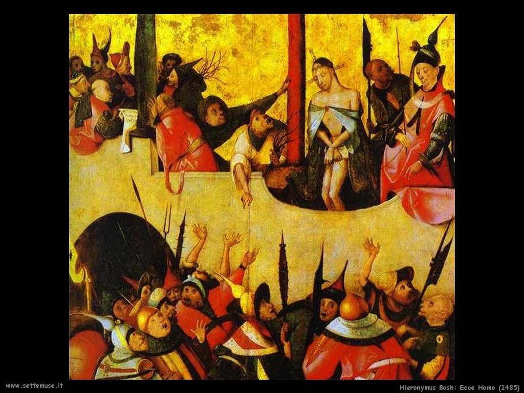 Ecce Homo (1485)