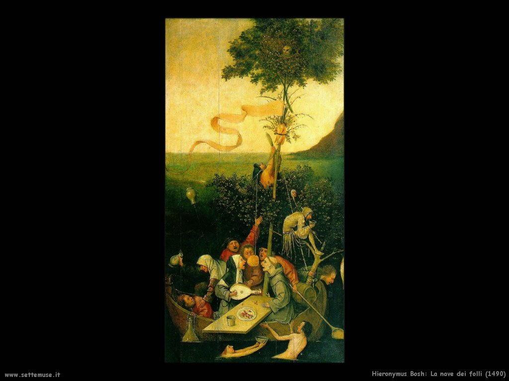 La nave dei folli (1490)