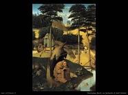 Bosch Jeronymus  Sant'Antonio