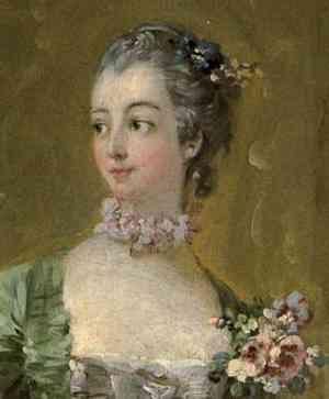 Opera di Francois Boucher