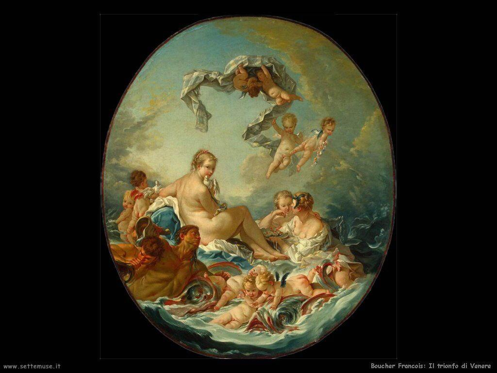 Trionfo di Venere