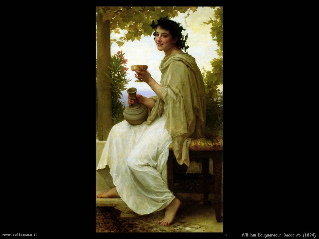 William Bouguereau_baccante_1894