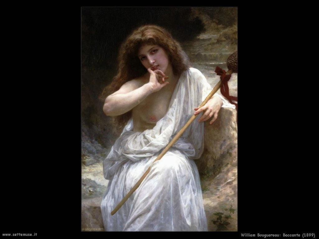 William Bouguereau_baccante_1899