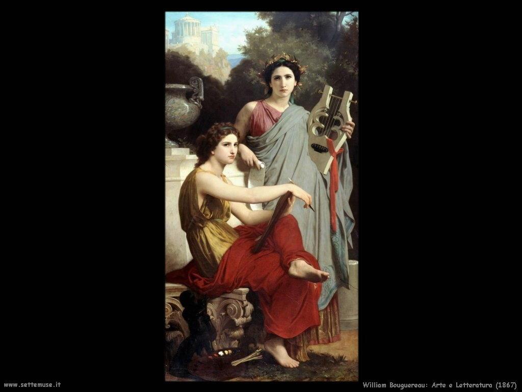 William Bouguereau _arte_e_letteratura_1867