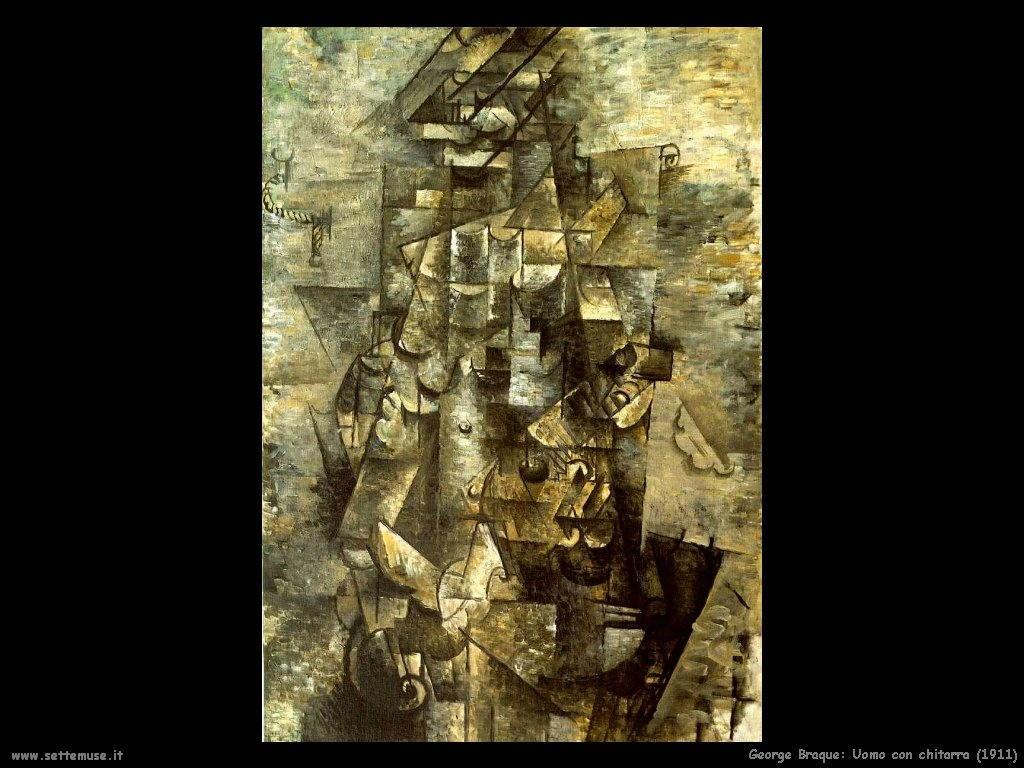 georges_braque_006_uomo_con_chitarra_1911
