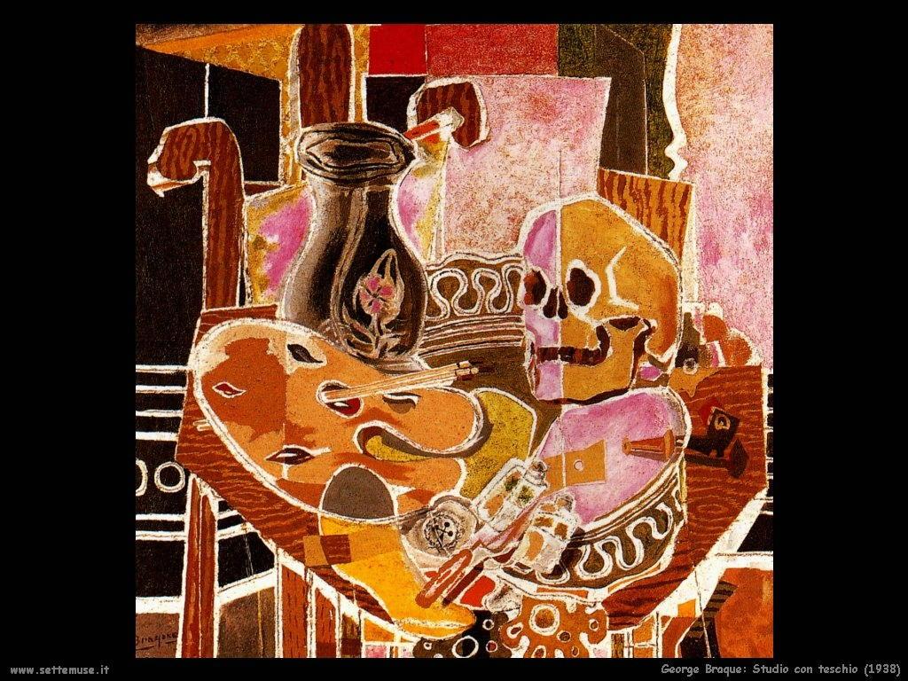 georges_braque_007_studio_con_teschio_1938