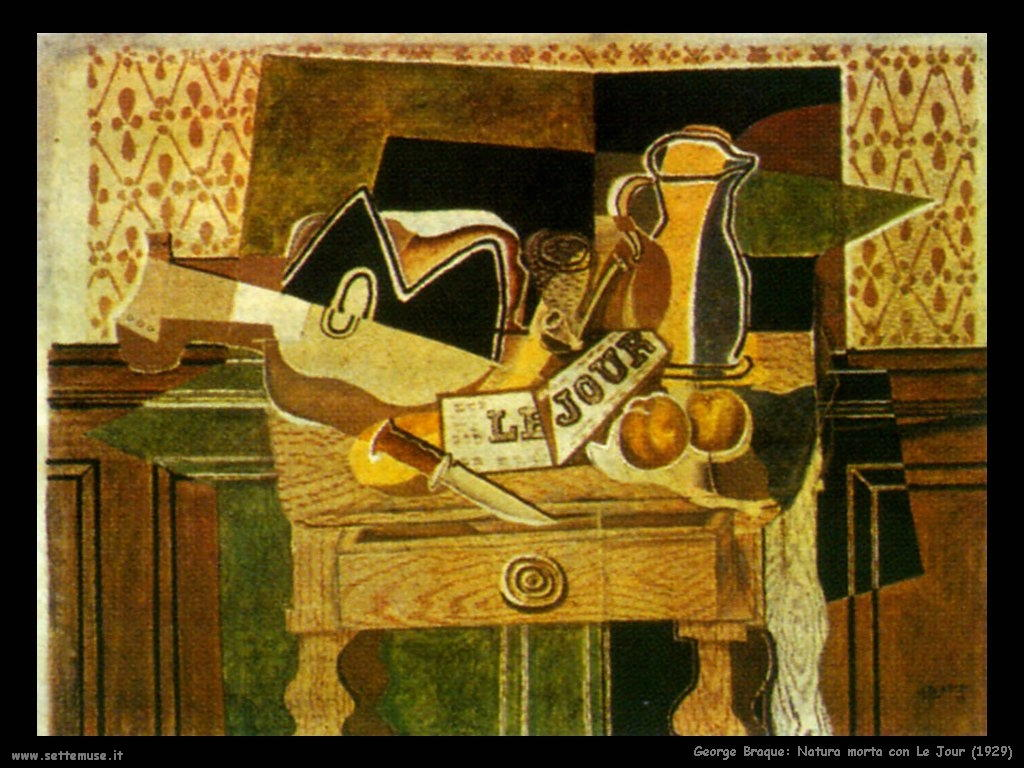 Braque Georges