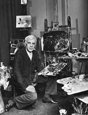 Biografia di Georges Braque