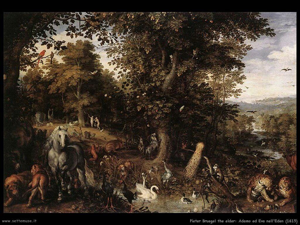 Brueghel Pieter il vecchio 001