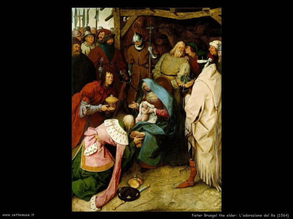 Brueghel Pieter il vecchio 002
