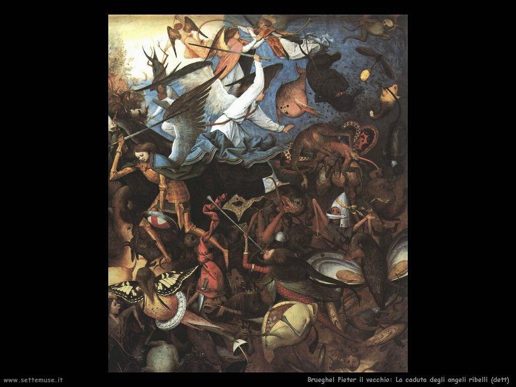 Brueghel Pieter il vecchio 012