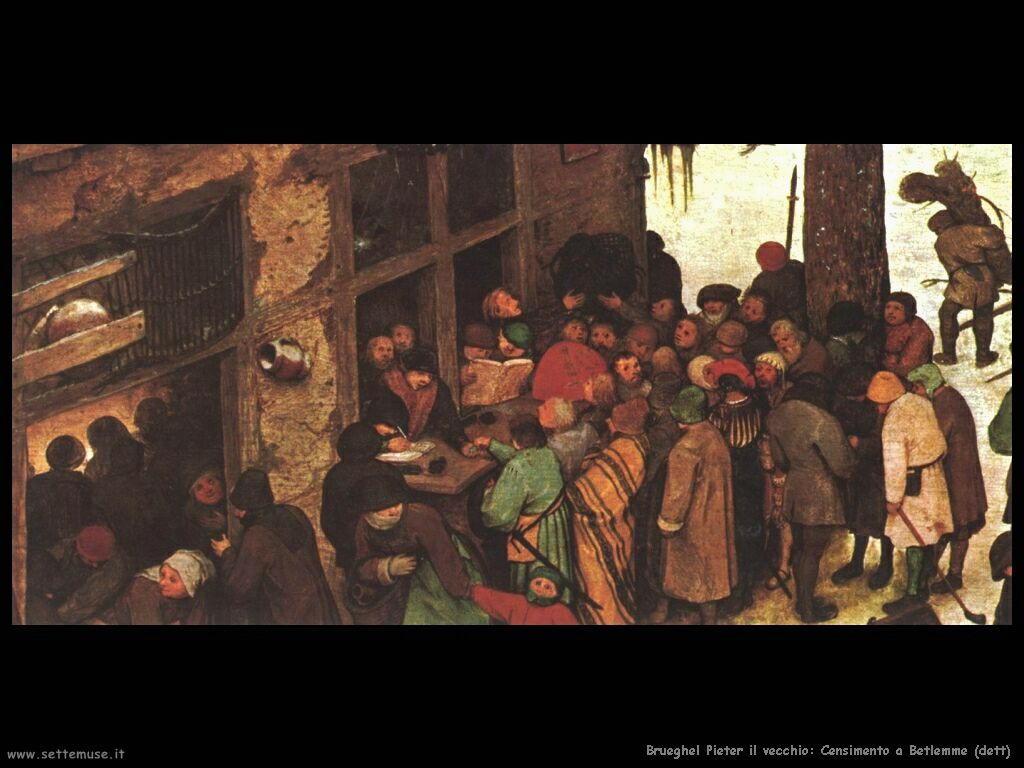 Brueghel Pieter il vecchio 018